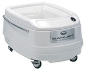 Living Earth Crafts SANIJET SaniJet Pipeless Foot Bath