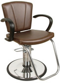 Collins 4400 QSE Sean Patrick Styling Chair