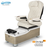 Gulfstream Chi Spa 2 Pedicure Spa