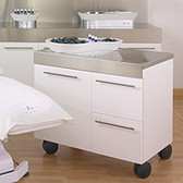 Amber Products SS920 All-Purpose Cart