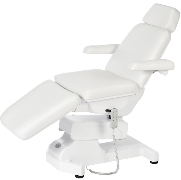 Silhouet Tone 412256 Elite Platinum Facial Chair