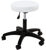 Silhouet Tone 413354 Round Air Lift Stool without Backrest