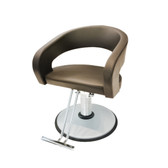 Belvedere CUR12 Curve Styling Chair
