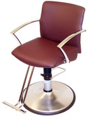 Belvedere SL12 Sleek Styling Chair