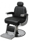 Collins B70 Cobalt Omega Barber Chair