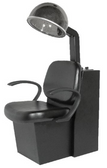 Collins 1420D Massey Dryer Chair with Sol Air Dryer