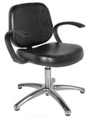 Collins 1430 Massey Spring Control Shampoo Chair