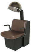 Collins 1520D Monte Dryer Chair with Sol Air Dryer