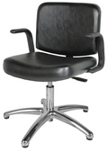 Collins 1530 Monte Spring Control Shampoo Chair