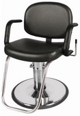 Collins 1910 JayLee All Purpose Hydraulic Chair
