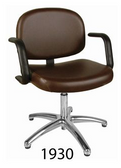 Collins 1930 Jaylee Spring Control Shampoo Chair