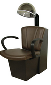 Collins 4420D Sean Patrick Dryer Chair with Sol Air Dryer