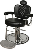Collins 8070CH Metro Barber Chair