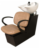 Collins 12BWS Kelsey Backwash Shampoo Shuttle