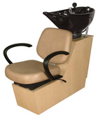 Collins 14BWS Massey Backwash Shampoo Shuttle