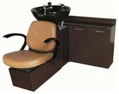 Collins 14SWS Massey Shampoo Shuttle Sidewash