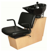 Collins 15BWS Monte Backwash Shampoo Shuttle