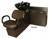 Collins 16SWS Kiva Shampoo Shuttle Sidewash