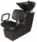 Collins 18BWS QSE Backwash Shampoo Shuttle