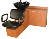 Collins 18SWS QSE Shampoo Shuttle Sidewash