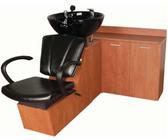 Collins 44SWS Sean Patrick Shampoo Shuttle Sidewash