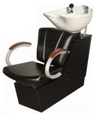 Collins 97BWS Vanelle Backwash Shampoo Shuttle