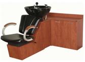Collins 97SWS Vanelle Shampoo Shuttle Sidewash