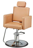 Pibbs 3447 Cosmo Threading All Purpose Chair