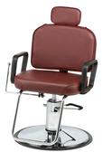 Pibbs 4347 Lambada Threading All Purpose Chair