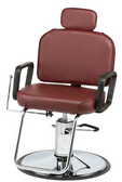 Pibbs 4347 Lambada Threading All Purpose Chair