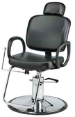 Pibbs 5447 Loop Threading All Purpose Chair