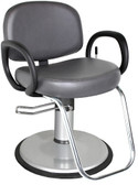 Collins 1610C QSE All Purpose Styling Chair