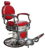Collins 8088 Princeton Barber Chair