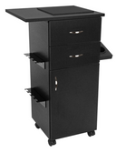 Collins 3513-26 Cameo Marcel Portable Styling Station