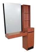 Collins 466-48 Reve Retail Styling Vanity
