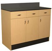 """Collins 3374-48 Organizer 48"""" Base Cabinet"""