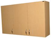 """Collins 3375-48 Organizer 48"""" Upper Storage Cabinet"""
