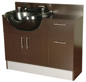 Collins 4428-42 NEO Shampoo Cabinet with Bowl