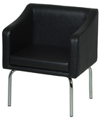 Belvedere Maletti S4U LK19 Look Reception Chair