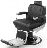 Belvedere Maletti S4U Zeus Easy Barber Chair