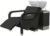 Belvedere Maletti S4U Oregon Plus Shampoo Backwash System