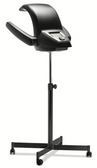 Belvedere Maletti S4U Hairmaster on a Pedestal Stand
