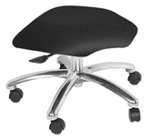 Collins 2507 Low Profile Pedicure Stool