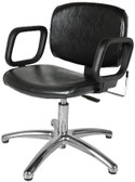 Collins 1830L QSE Shampoo Chair