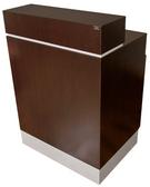Collins 490-30 Reve Concierge Reception Desk