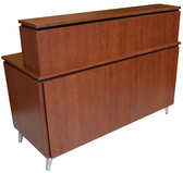 Collins 4416C-56 NEO Beta Reception Desk