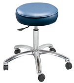 Collins 2425 Utility Stool with Round Seat