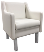 Collins 2570 Lisbon Reception Chair