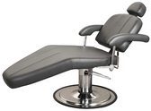 Collins 3306 Luxe Hydraulic Facial Lounge Chair