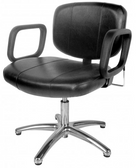 Collins 3730L Cody Lever Control Shampoo Chair
